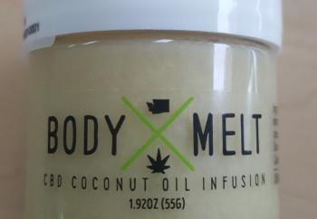 1:1 Body Melt image