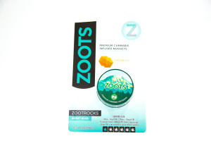 Lemongrass Zoot Rocks image