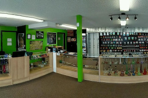 The Hidden Bush Marijuana Dispensary image