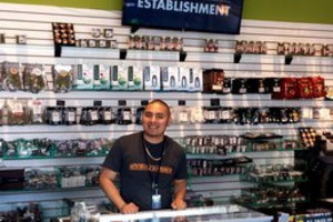 Uncle Ike's Marijuana Dispensary image