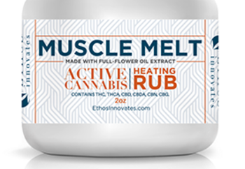 Muscle Melt Salve image