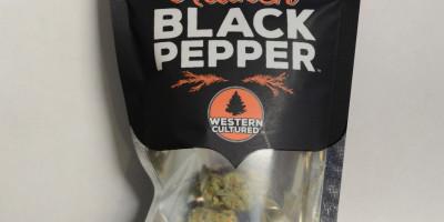 Kraken Black Pepper