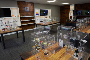 Cinder - On Mullan Marijuana Dispensary image