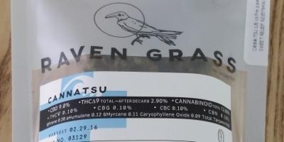 Canna-Tsu CBD strain