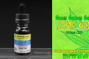 Green Gold Cultivators Medical Marijuana Dispensary San Andreas California Allbud