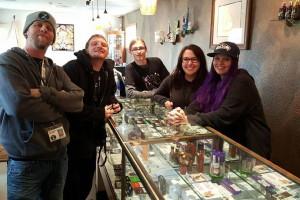 White Rabbit Cannabis Marijuana Dispensary image