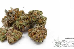Purple Diesel Marijuana Strain product image