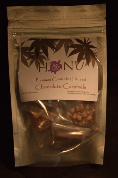 Cascade Herb Company Recreational Marijuana Dispensary
