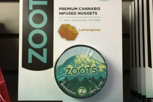 Zoots Rocks - Lemongrass & Chili Cinnamon - 20 roc image
