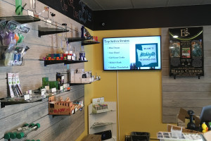 365 Recreational Cannabis Marijuana Dispensary image