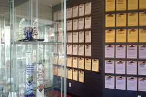 OZ. Recreational Cannabis Marijuana Dispensary image