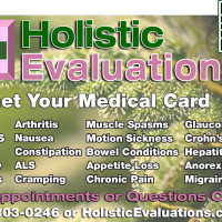 Holistic Evaluations Marijuana Clinic image