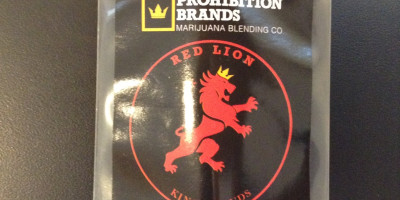 Red Lion Keif