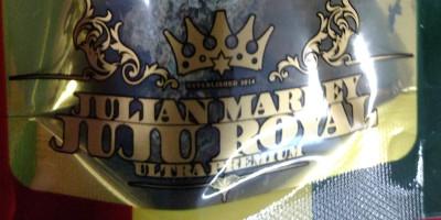 Julian Marleys Punky Lion