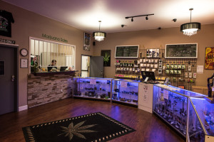 Mr. Bill's of Buckley Marijuana Dispensary image