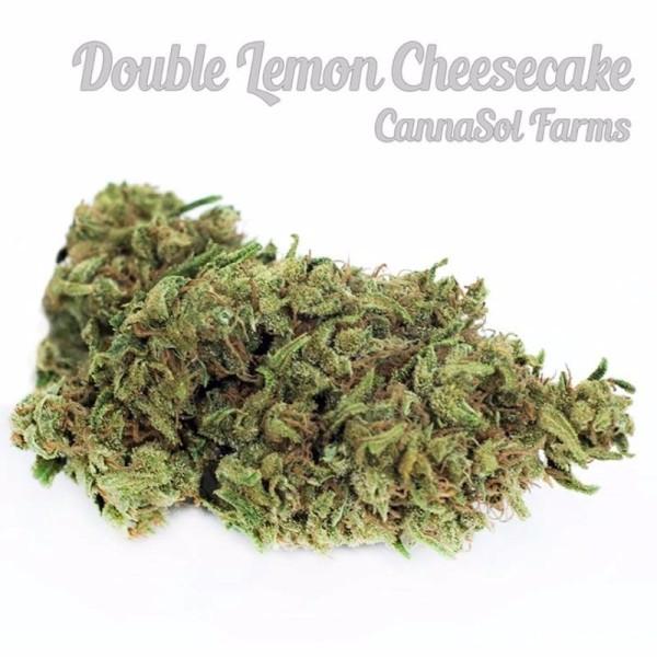 Lemon Cake Strain Effects