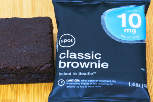 Brownie Bite SIngle image
