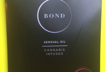 BOND Sensual Oil image
