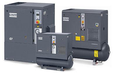 Nya elektriska kompressorer