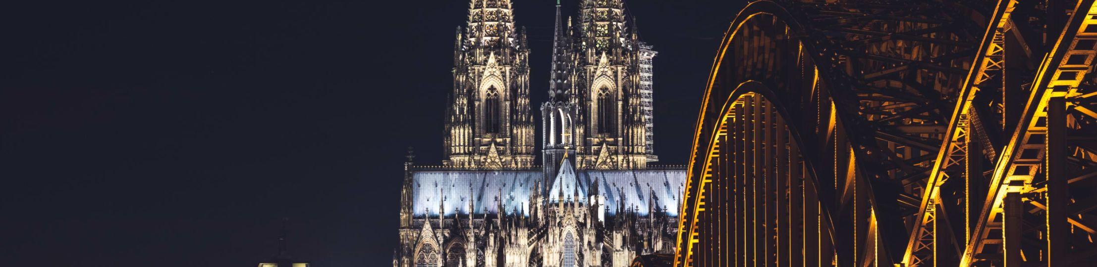 Unsere ausgewählten Künstler aus Köln