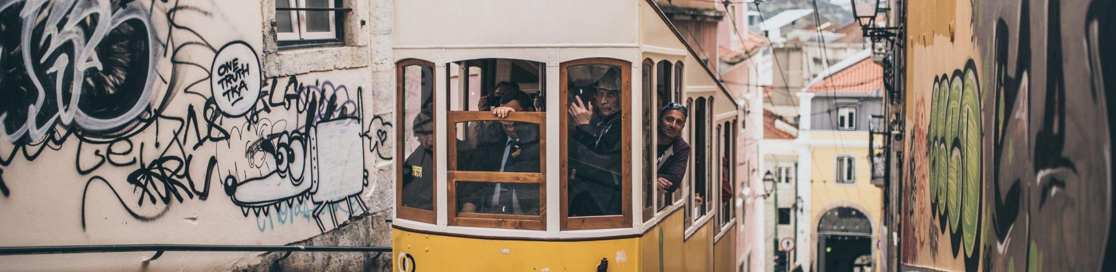 Unsere ausgewählten Künstler aus Lissabon