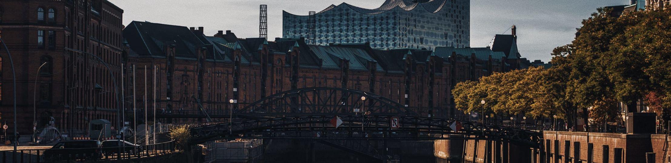 Os Nossos Artistas em Hamburgo