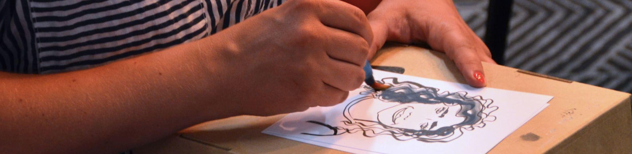 Live Zeichner
