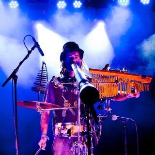Didgeridoo: Música ao Vivo by Till Sunday Pirate