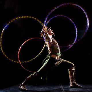 JAGO Hoop Act by JAGO & L-ION