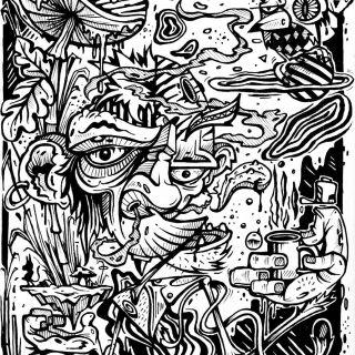 Illustration por Fader