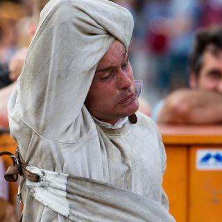 Show for festivals and outdoor events  von Paul Tolhurst