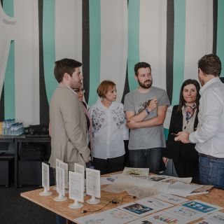 Workshops - Actividades de Team Building por MAIO
