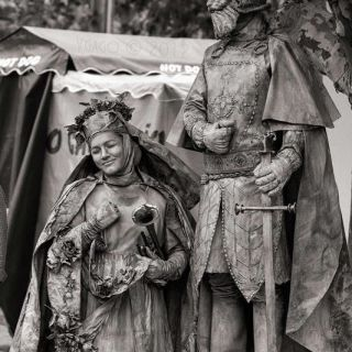 Statues by Quideia