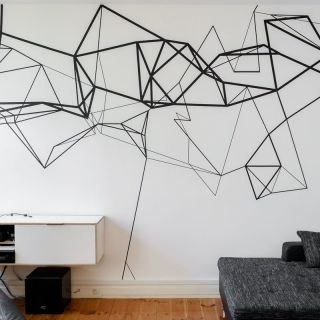 Interior Design  by Tape That