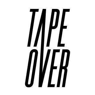 TAPE OVER profile picture