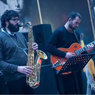 Concerto para Eventos: Trio Musical para Cocktail por Freddie and The Pickpockets