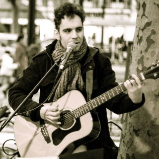 Folkways: Solo Concert by Folkways Project