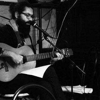 Mini Concert by Raphael Racor
