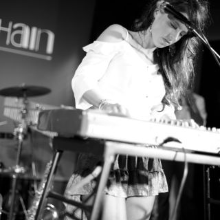 Solo Concert by Marie Chain & Band