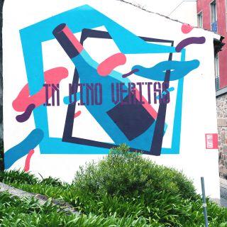 Pintura de Mural by Contra