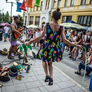 Street Show by ZAP