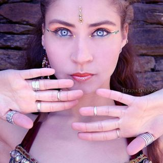 Raquel Fusion Bellydance profile picture