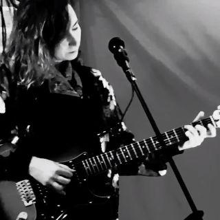 Live Music by Lash Camino