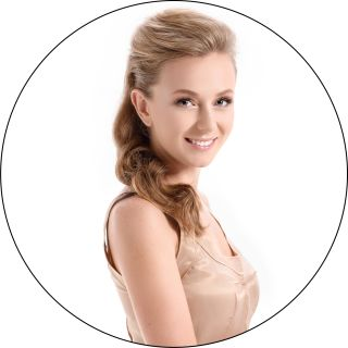 Svetlana Goncharenko profile picture