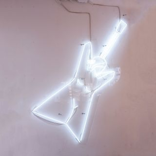 Neon Light Installation por GABE