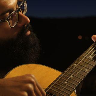Bossa Nova Concert by Raphael Racor
