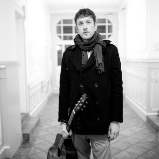 Live music por Declan Guckian