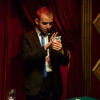 Magic Show for Stages by Miguel Pinheiro