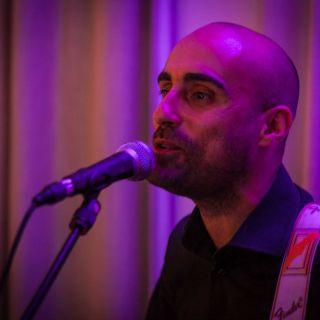Música ao Vivo para Eventos by Hugo Ferracci