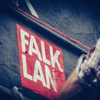 Falk Land profile picture